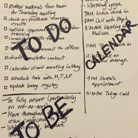 Hacking Your 'To Do' List