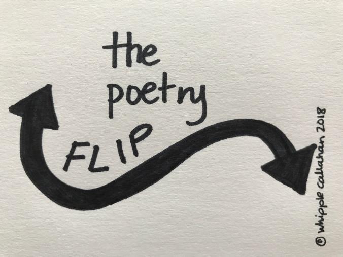 the poetry flip graphic 2