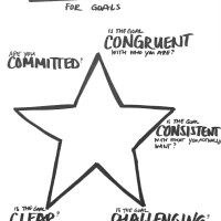 What's Makes a Good Goal?  A New Model for Consciously Choosing Goals